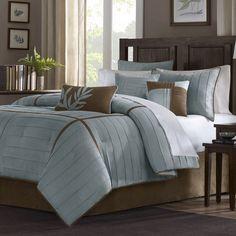 Photo of Gloria Dune Reversible Comforter Set
