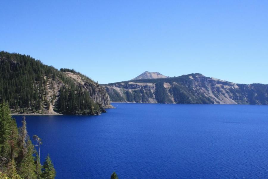 Crater Lake - The Deepest Lake in the United States, and Arguably the Most Beautiful    Travel Dudes Social Travel Blog