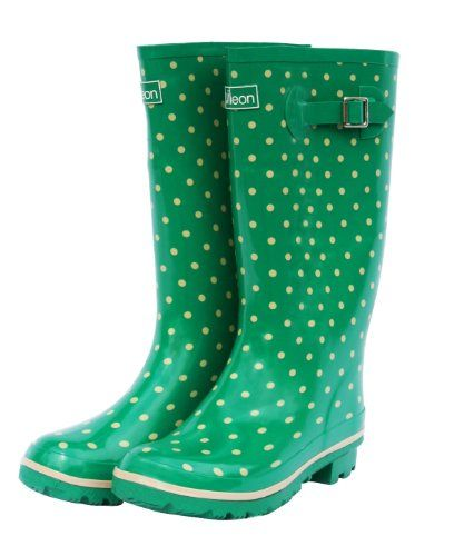 Lined Rain Boots For Women | FP Boots
