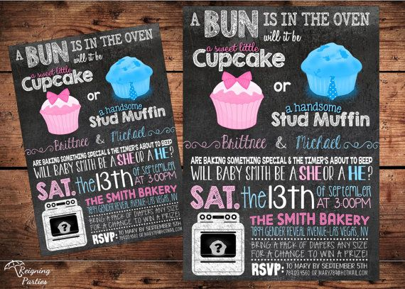 Pin by Richelle Handling on kid stuff | Gender reveal party