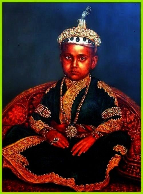 inherit the masnad of Hyderabad was Mir Mahboob Ali Khan barely three when his father died Mahboob whose name meant bel The youngest Asaf Jah to inherit the masnad of Hyd...