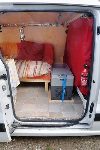 fourgon scudo amenage amenagement am nagement van pinterest. Black Bedroom Furniture Sets. Home Design Ideas
