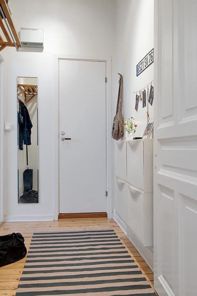 Déco Entrée Appartement : 73 pinterest deco entr e deco appartement couloir ~ Nature-et-papiers.com Idées de Décoration