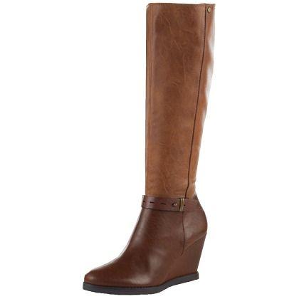 Wunderschöne Stiefel mit Keilabsatz - http   stylefru.it s05423 ... 329dd8ad13
