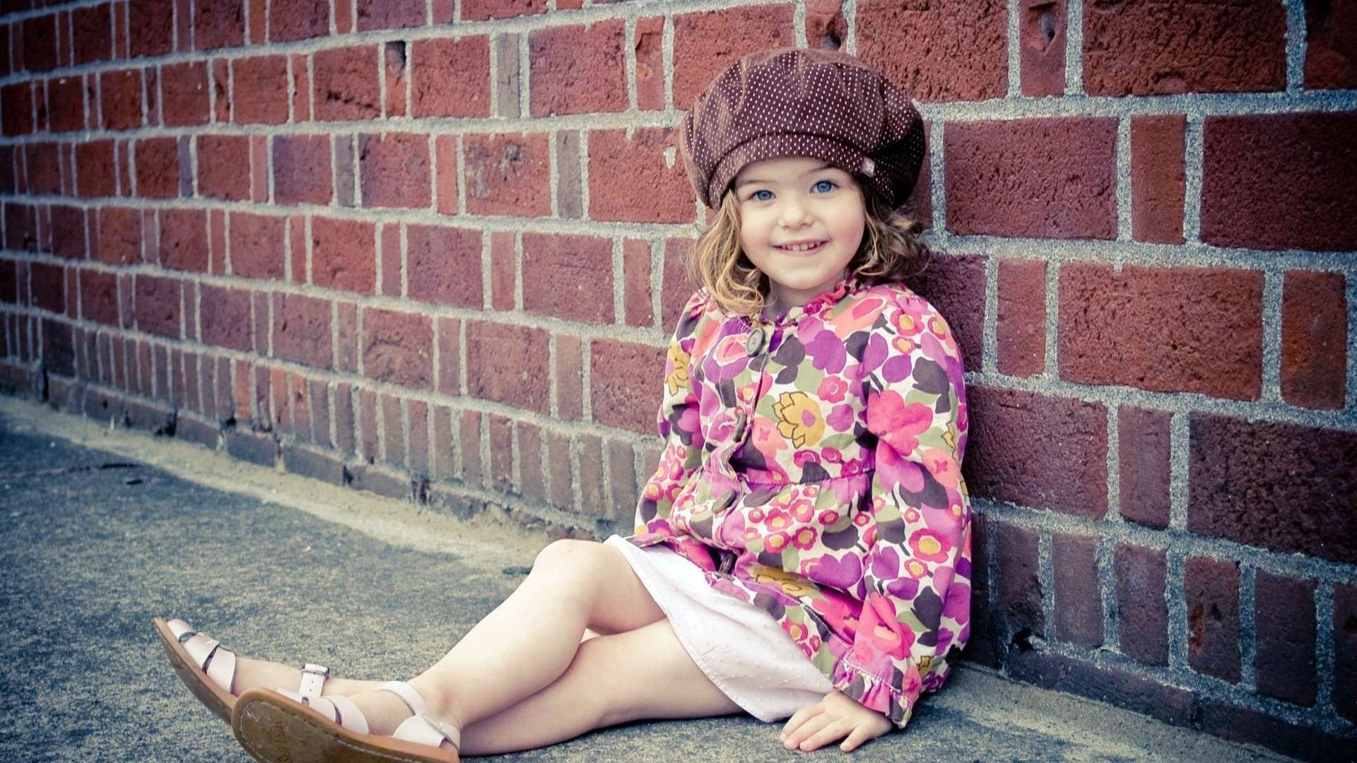 Princess Baby Girl Wallpaper Viewallpapers Pinterest More