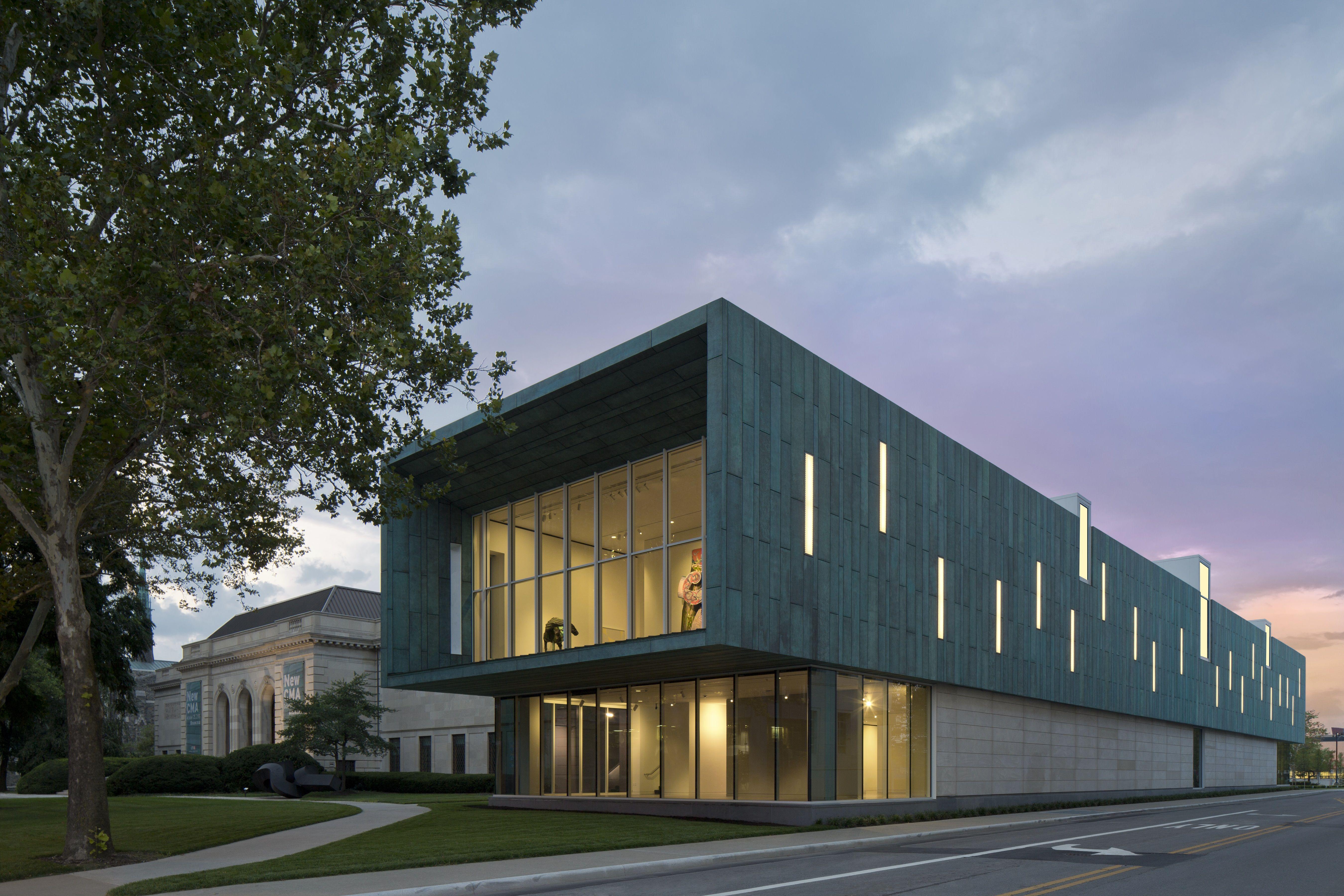 Gallery of Saint Apollinaire Multipurpose Center Parka 5