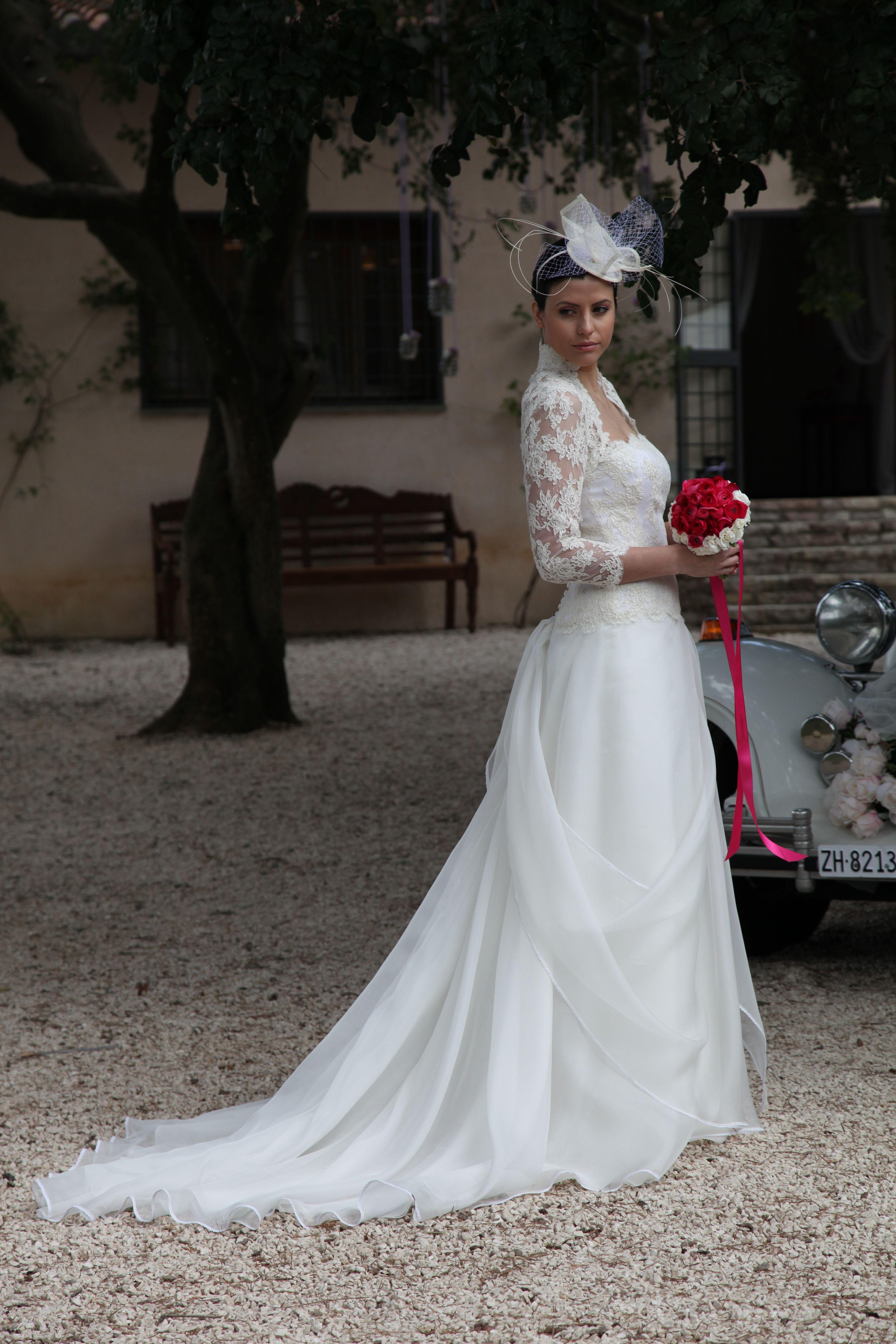 e15640a136b0 Coprispalle da sposa  sì o no  www.cinziaferri.com
