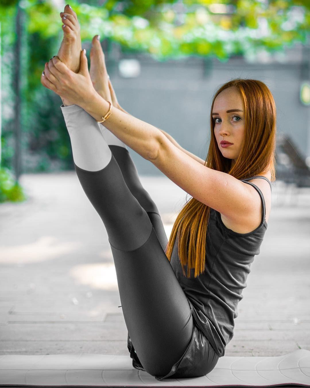 📸 ᴍᴏᴅᴇʟ: ᴀʟᴇᴋsᴀɴᴅʀᴀ ʏᴜғᴇʀᴇᴠᴀ ᴘʜᴏᴛᴏɢʀᴀᴘʜᴇʀ: @vlknbrt  #model #pilates #yoga #fit #fitness #portrait #...