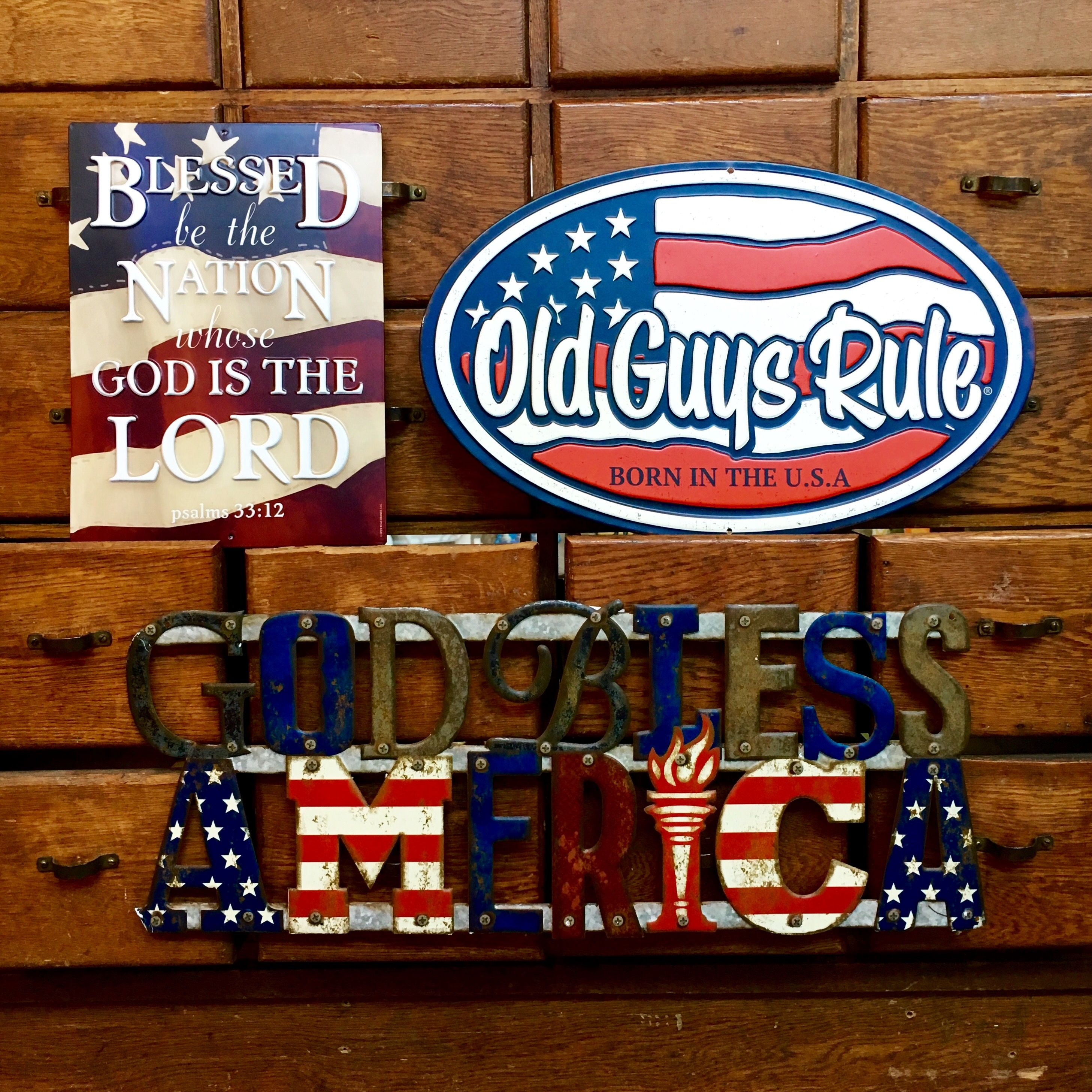 Sweet Land Of Liberty And Home Decor Happy 240th Birthday America