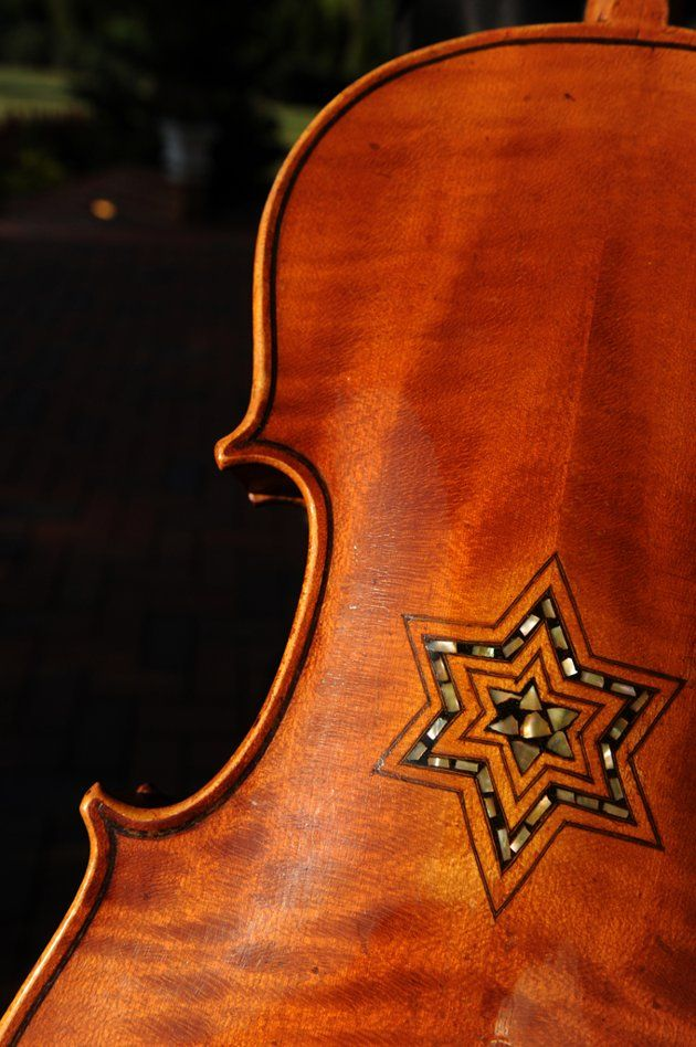"""""""Violins of Hope"""" restored Violins from the Shoah. Absolutely beautiful.     http://news.yahoo.com/blogs/upshot/holocaust-violins-play-again-222831078.html"""