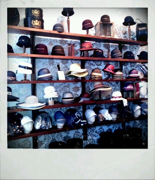 f633b1b982945 Goorin Bros. Hat Shop - French Quarter in New Orleans