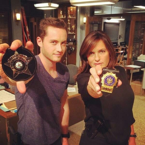 Halstead and Benson