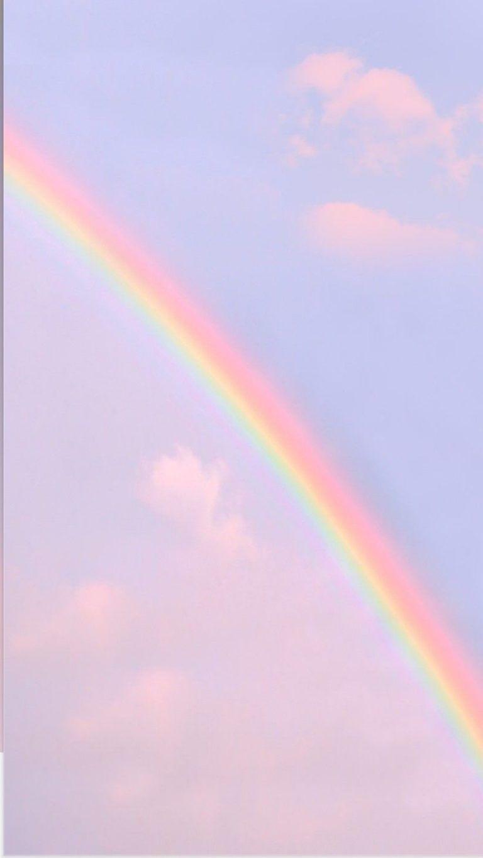 Rainbow Sky Daytime Meteorological Phenomenon Cloud Atmosphere Clouds Wallpaper Iphone Rainbow Wallpaper Iphone Rainbow Wallpaper