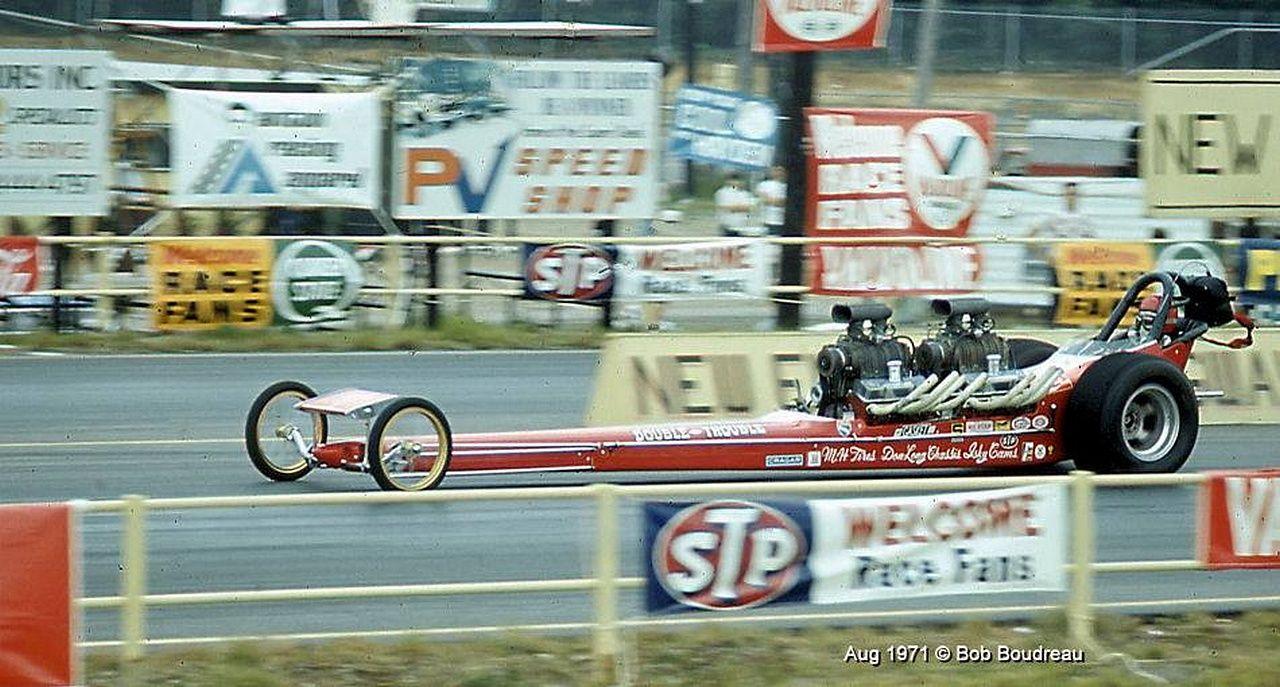 Brian lohnes drag racing history photos racing