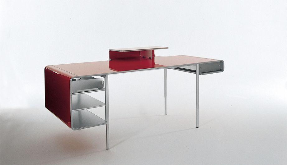 Claudio Bellini Design.Scriba Claudio Bellini Claudio Bellini Bellini Table