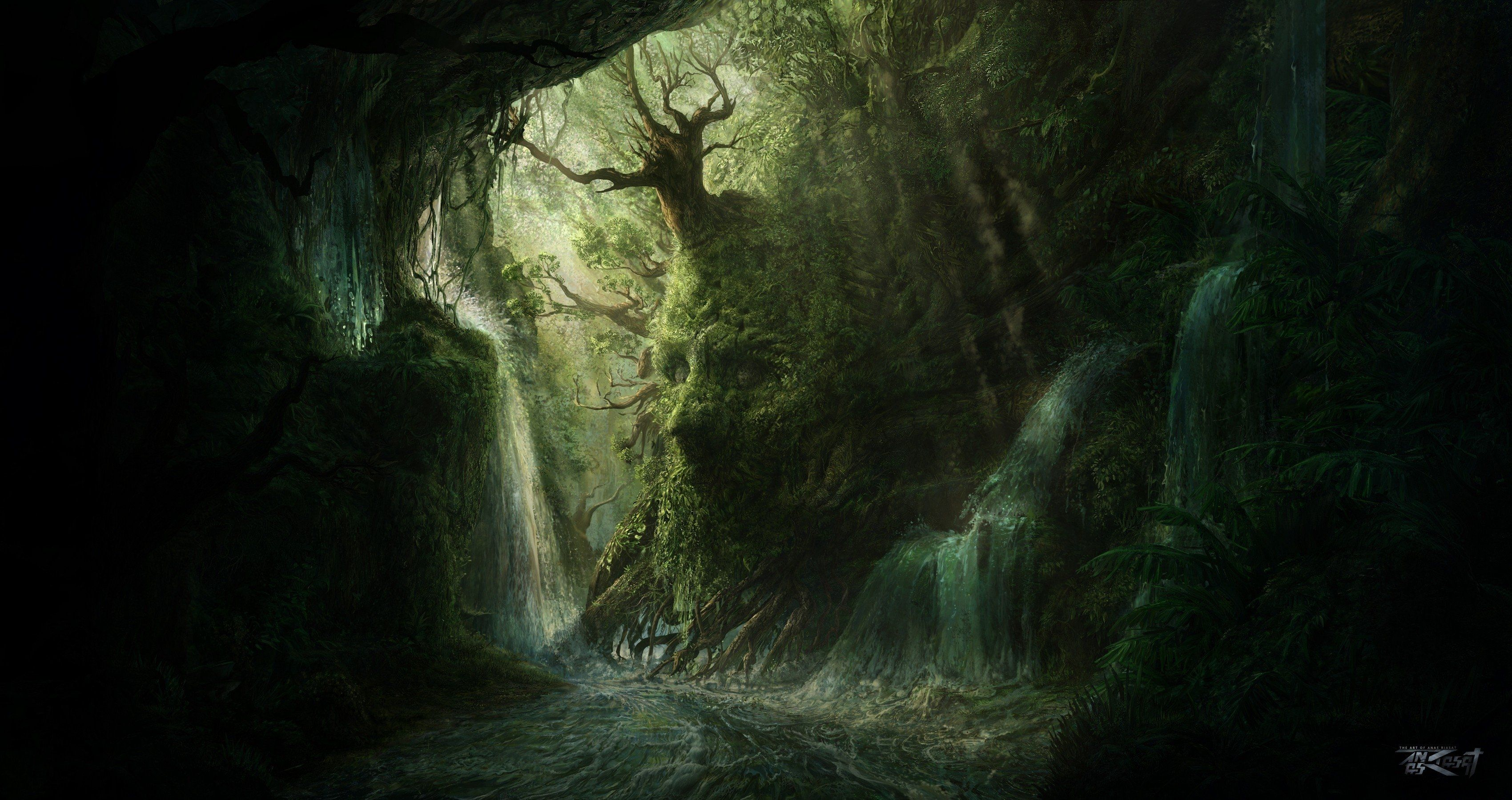 Pin by Coyote Games on PRO_LookAndFeel Magical art