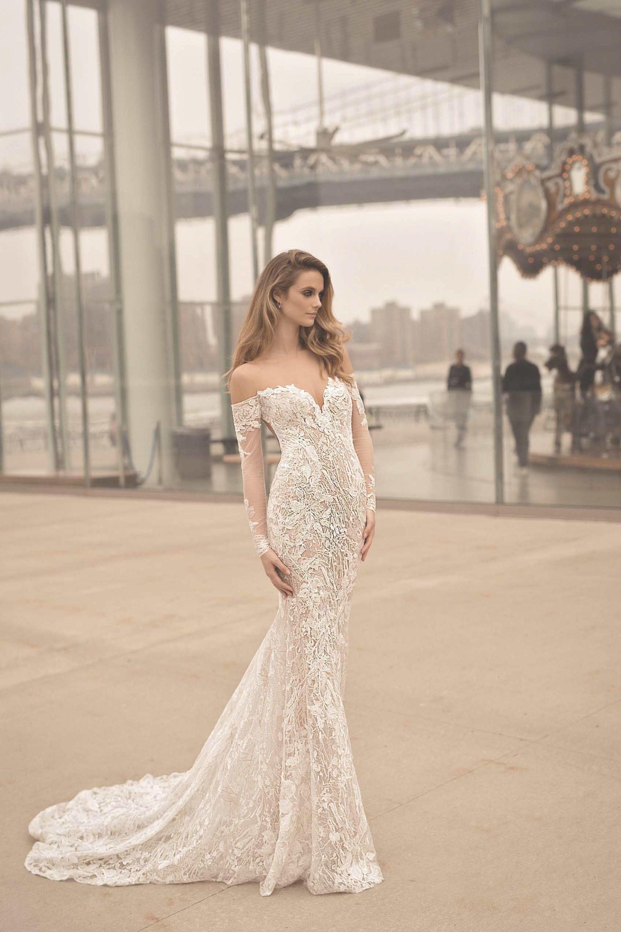 Pin by Audryanna Maskell on beauty wedding   Wedding dress long ...