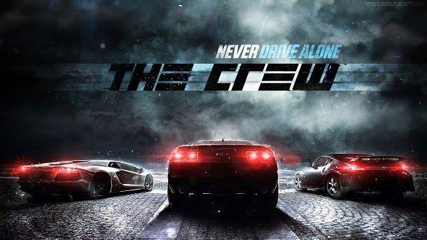 The Crew é um jogo de corridas num mundo online aberto e persistente que conta com um mapa do tamanho dos Estados Unidos.