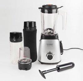 Unter Vakuum gemixt Perfekt für Smoothies & Co.   Mixer
