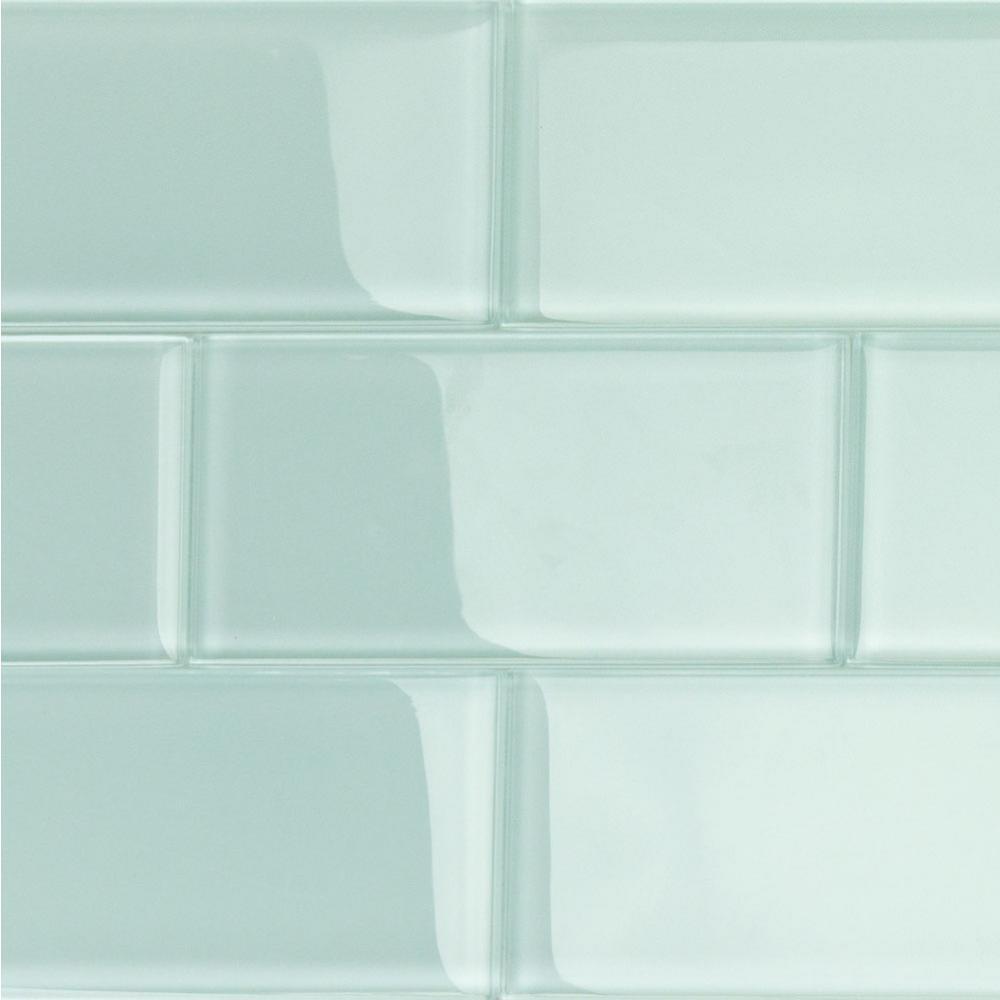 25 glass subway tile ideas glass