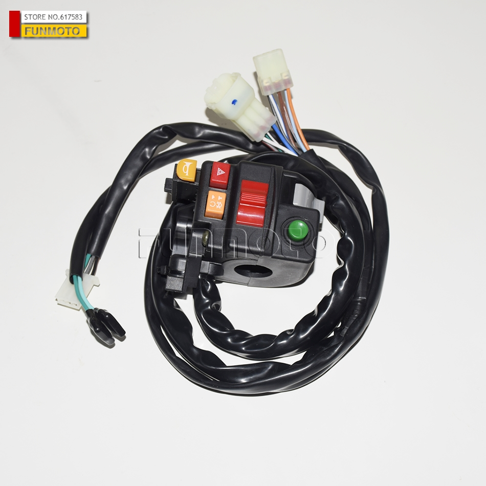 RELAY ASSY #60V-81950-00-00 For YAMAHA Outboard Engine Motor Parts 60V-81950-00