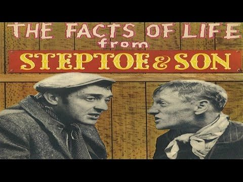 steptoe and son movie ride again