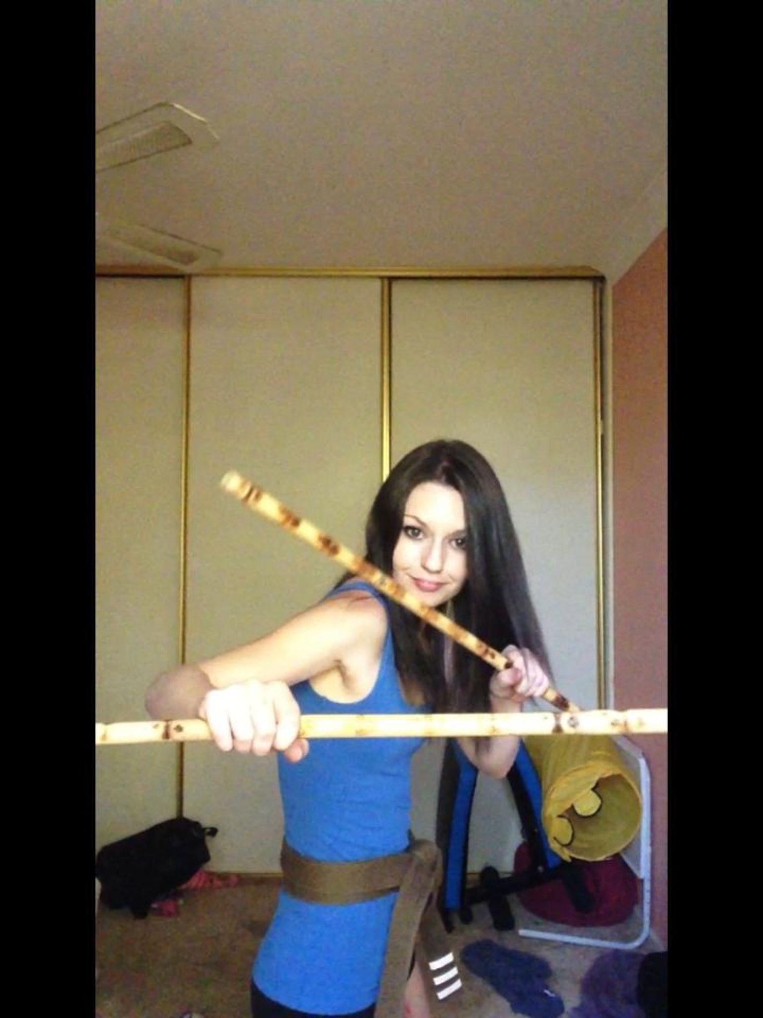 Me And My Eskrima Rattan Martial Arts Women Filipino Martial Arts Stick Fight