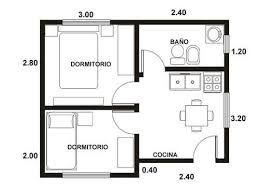 Resultado de imagen para como dise ar una casita peque a for Como disenar una casa de dos pisos