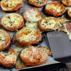 Photo of Melanzane Gratinate Irresistibili