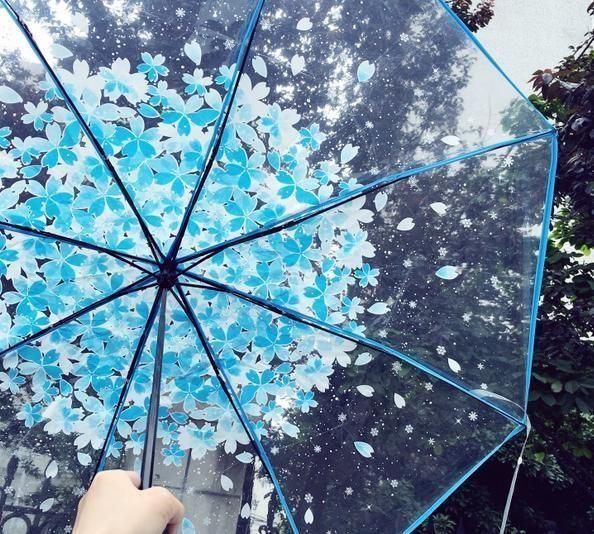 Blue/Pink Sakura Sun-Rain 3 Fold Clear Umbrella CP167530 #clearumbrella Blue/Pink Sakura Sun-Rain 3 Fold Clear Umbrella CP167530 – Cospicky #clearumbrella Blue/Pink Sakura Sun-Rain 3 Fold Clear Umbrella CP167530 #clearumbrella Blue/Pink Sakura Sun-Rain 3 Fold Clear Umbrella CP167530 – Cospicky #clearumbrella