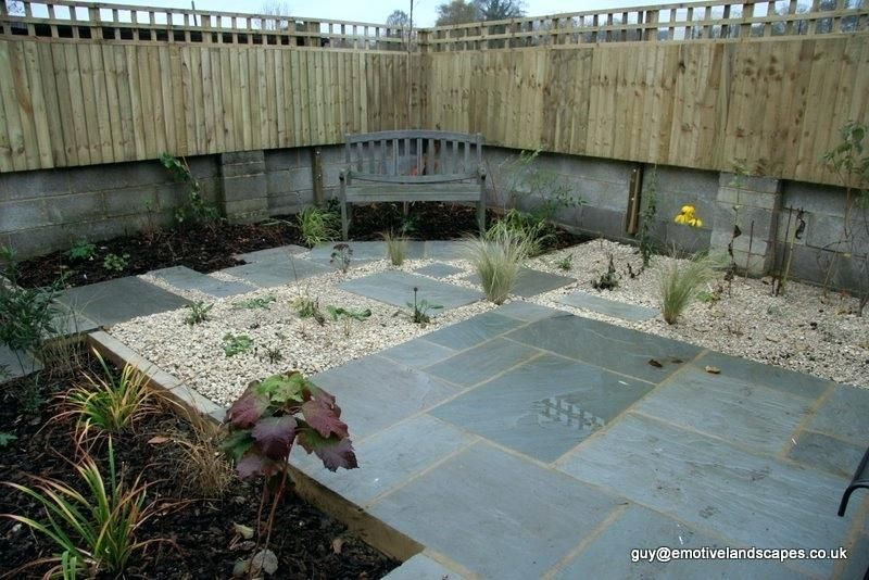 Does Your Backyard Need A Revamp Choose From Many Backyard Ideas And Activities You Can Create For A Low Maintenance Garden Garden Design Layout Garden Design