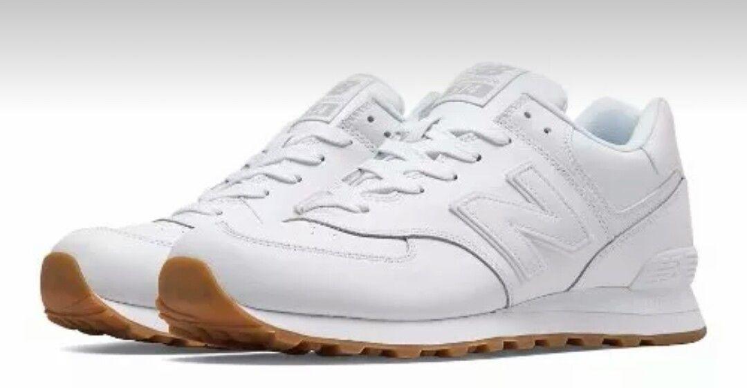 zapatos new balance blancos