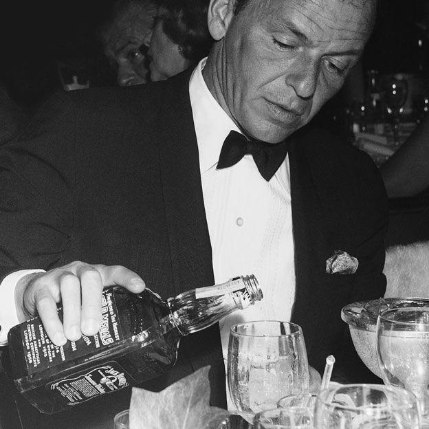 Sinatra Quotes: Frank Sinatra Jack Daniels - Google Search