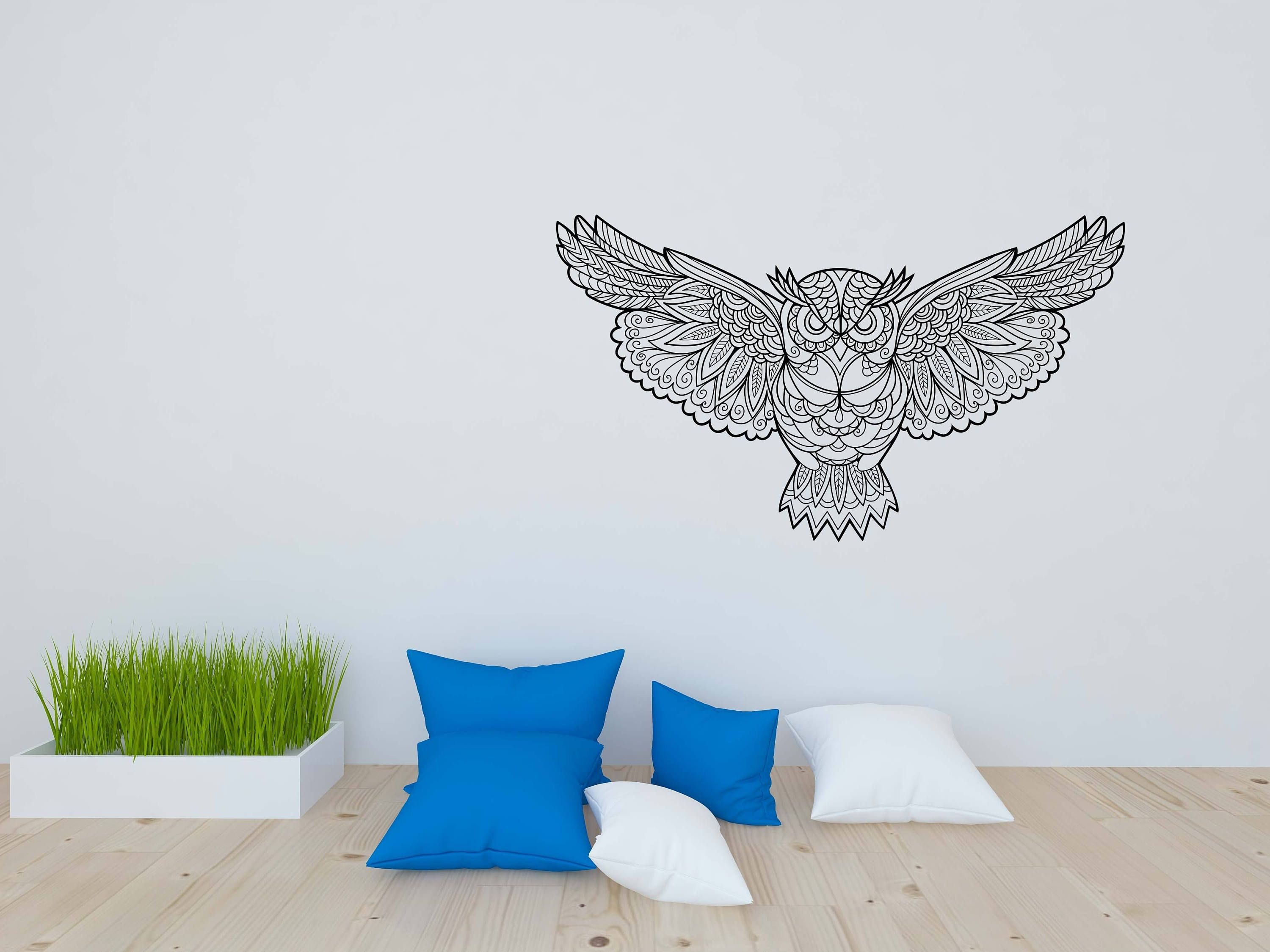 Coloring Book Wallpaper Peel and stick For Kids and Adults