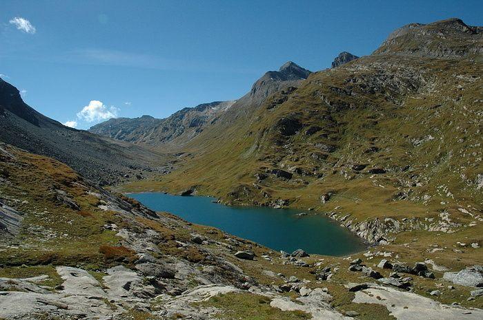 Val de la Duana (Bivio)