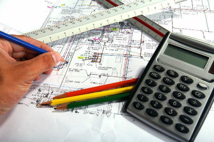 Quantity Surveyor Companies Surveying Heating Services Paving