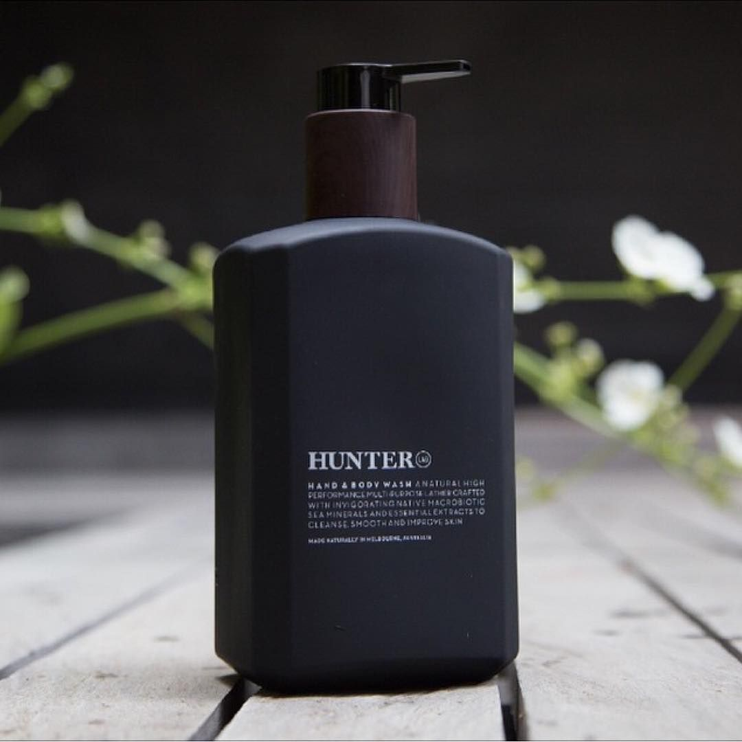 @Hunter.lab create amazing, natural skincare products for men, right here in Australia. No excuses guys! Available soon. #bundleandtwine #giftboxes #hunterlab #mensskincare #fathersdaygift #mensbirthday #giftideasformen #hamper #radelaide