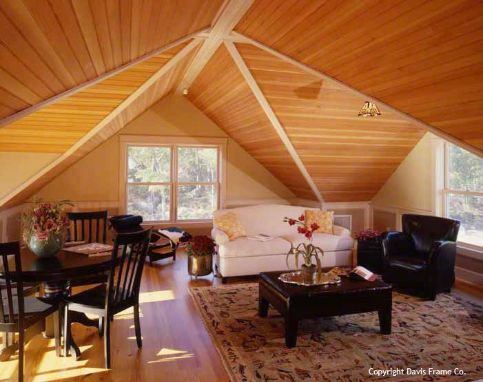 Timber Frame Homes By Attic Renovation Attic Bedroom Small Attic Remodel