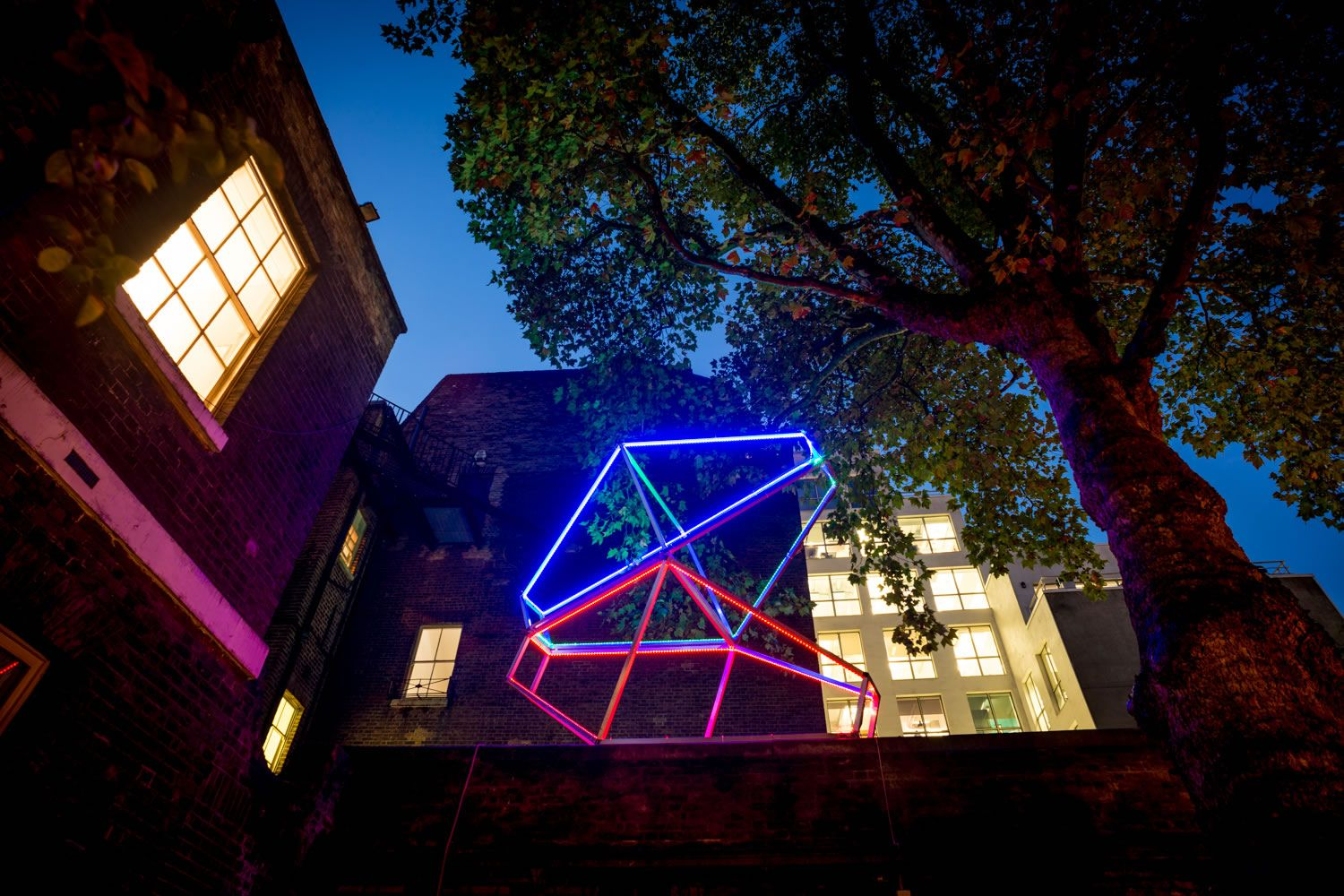 Soho cultural member's club opens its doors to all for multi-disciplinary festival of creativity...