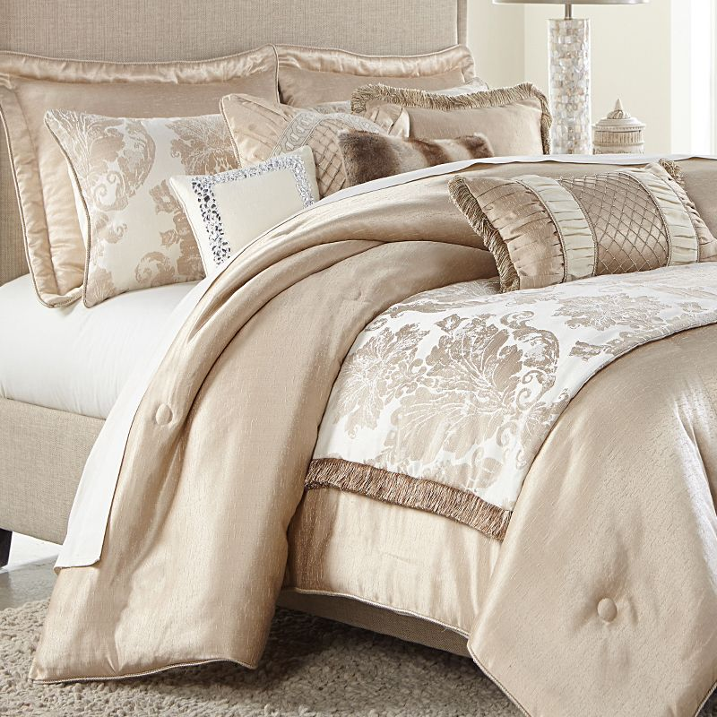 The Palermo Collection Luxury Bedding Master Bedroom Luxury