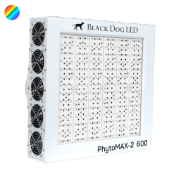 Black Dog Phytomax 2 600 Mit Bildern Led