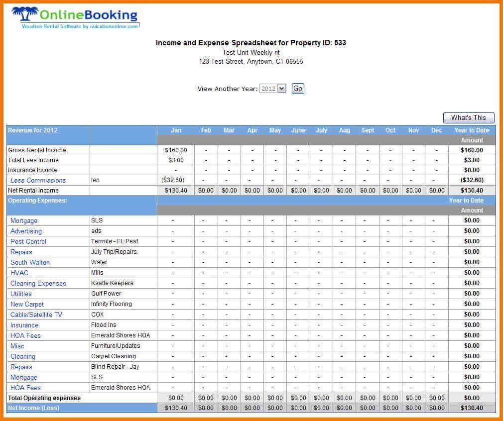 Excel Spreadsheet Templates Uk (Dengan gambar)