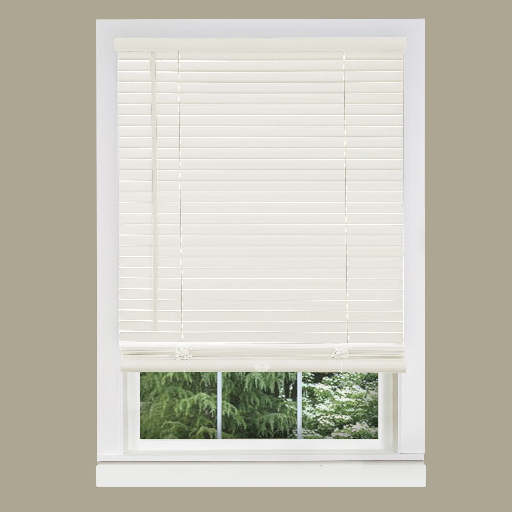 Achim cordless morningstar g blind alabaster products
