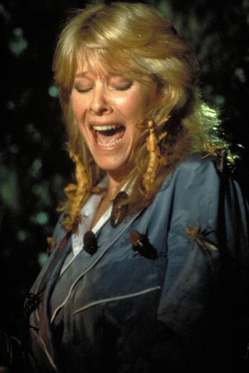 Image result for Kate Capshaw do the bug scene