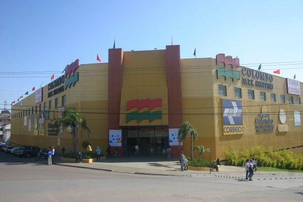 d54031b5692 Colombo Park Shopping - Colombo (PR)