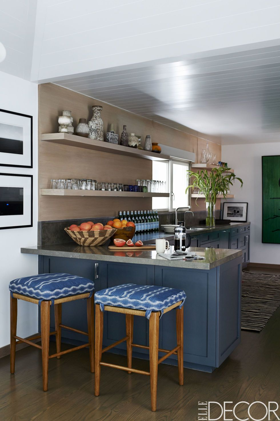 beautiful blue kitchens that will instantly calm your stress blue kitchen designs blue wall on kitchen decor blue id=77203