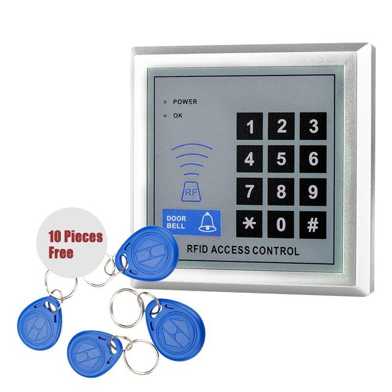 Key Fob Proximity Entry Door Lock