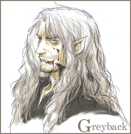 Fenrir Greyback By Yukipon On Deviantart Harry Potter Characters Harry Potter Fantastic Beasts Harry Potter Cast