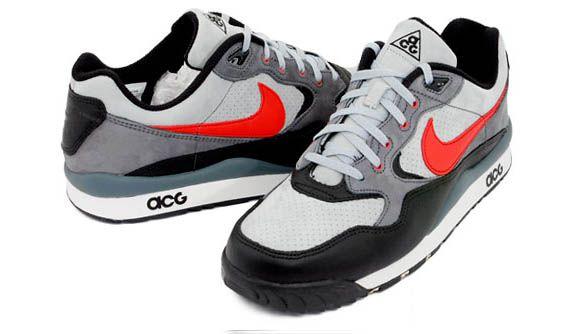 d09c813e4006c4 old school nike acg boots CLICK IMAGE TO ENLARGE. Nike Air Jordan I 1 Retro  Kid Basketball Shoes ...