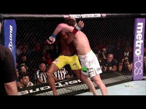 Full Blast: Michael Bisping - Boxen.com.de - Boxen Live Stream - Das Sport Video Portal für Amateurboxer von Amateurboxer - Sport Live